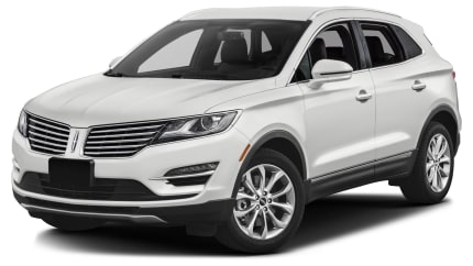 2017 Lincoln MKC - 4dr All-wheel Drive (Premiere)