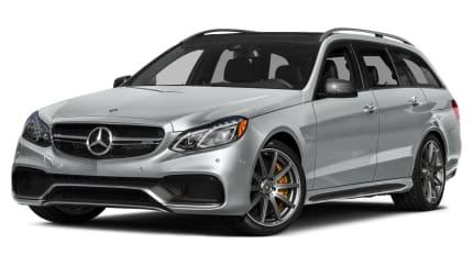 2016 Mercedes-Benz AMG E - AMG E63 4dr All-wheel Drive 4MATIC Wagon (S-Model)
