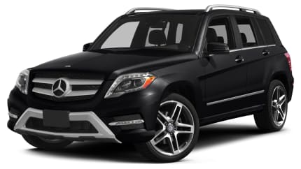 2015 Mercedes-Benz GLK-Class - GLK250 BlueTEC 4dr All-wheel Drive 4MATIC (Base)