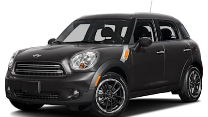 2016 MINI Countryman - 4dr All-wheel Drive ALL4 Sport Utility (John Cooper Works)