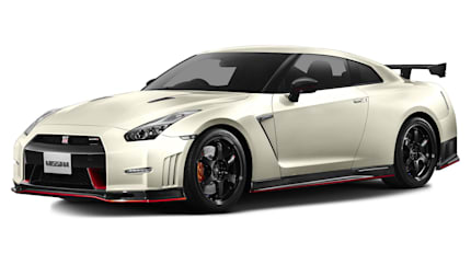 2016 Nissan GT-R - 2dr All-wheel Drive Coupe (NISMO)