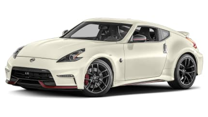 2016 Nissan 370Z - 2dr Coupe (NISMO)
