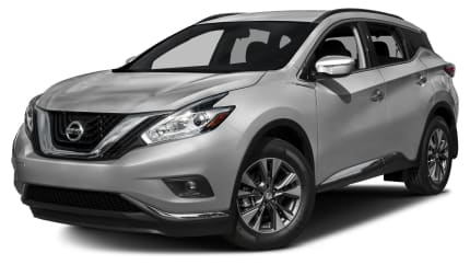 2016 Nissan Murano - 4dr All-wheel Drive (SV)