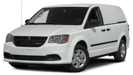 2015 RAM Cargo - Van (Tradesman)