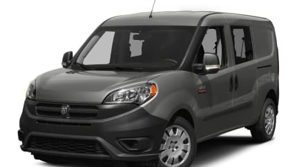 2016 RAM ProMaster City - Wagon (Base)