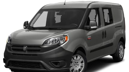 2017 RAM ProMaster City - Wagon (Base)