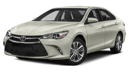 Toyota Camry News, Photos and Buying Information - Autoblog