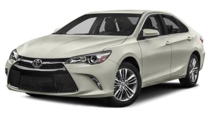 2016 Toyota Camry - 4dr Sedan (XSE)