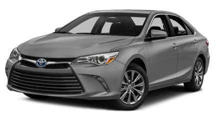 2017 Toyota Camry Hybrid - 4dr Sedan (LE)