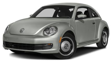 2017 Volkswagen Beetle - 2dr Hatchback (1.8T Classic)