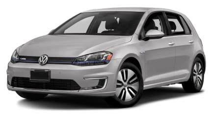 2016 Volkswagen e-Golf - 4dr Front-wheel Drive Hatchback (SE)