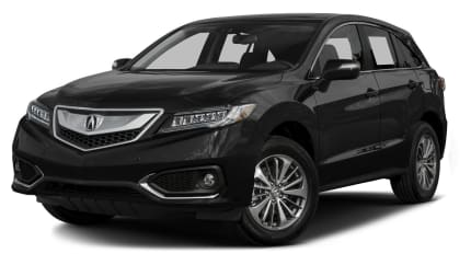 2017 Acura RDX - 4dr All-wheel Drive (Advance Package)