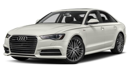 2017 Audi A6 - 4dr All-wheel Drive quattro Sedan (3.0T Premium Plus)