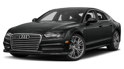 2018 Audi A7 - 4dr All-wheel Drive quattro Sportback (3.0T Premium Plus)