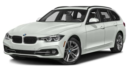 2017 BMW 330 - 4dr All-wheel Drive Sports Wagon (i xDrive)