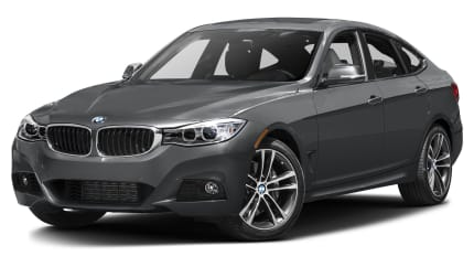 2016 BMW 335 Gran Turismo - 4dr All-wheel Drive Hatchback (i xDrive)