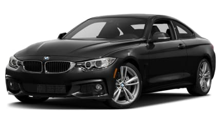 2016 BMW 435 - 2dr Rear-wheel Drive Coupe (i)