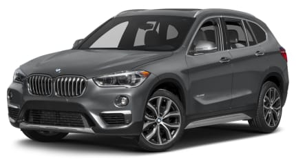2017 BMW X1 - 4dr Front-wheel Drive Sports Activity Vehicle (sDrive28i)