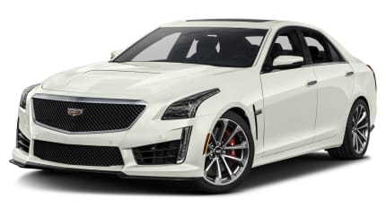2016 Cadillac CTS-V - 4dr Sedan (Base)