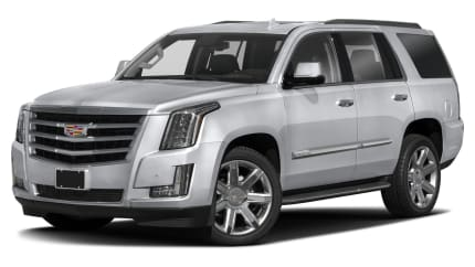 2017 Cadillac Escalade - 4x2 (Base)