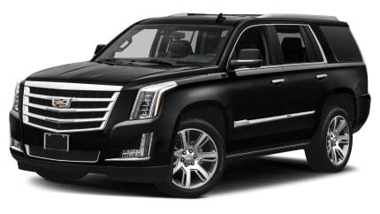 2017 Cadillac Escalade - 4x2 (Premium Luxury)