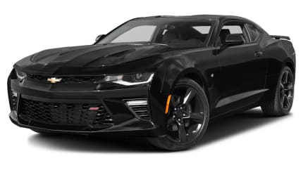 2016 Chevrolet Camaro - 2dr Coupe (1SS)