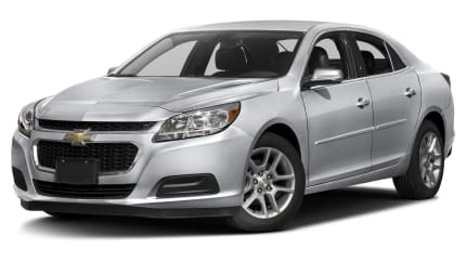 2016 Chevrolet Malibu Limited - 4dr Sedan (LT)
