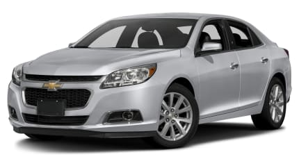 2016 Chevrolet Malibu Limited - 4dr Sedan (LTZ)