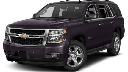 2017 Chevrolet Tahoe - 4x2 (LS)
