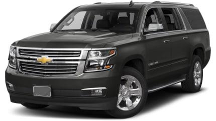 2017 Chevrolet Suburban - 4x2 (Premier)