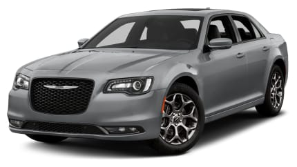 2016 Chrysler 300 - 4dr All-wheel Drive Sedan (S)