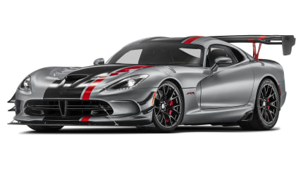 2017 Dodge Viper - 2dr Coupe (ACR)