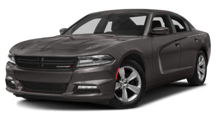 2016 Dodge Charger - 4dr Rear-wheel Drive Sedan (SXT)