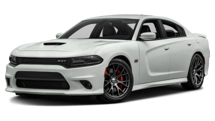 2017 Dodge Charger - 4dr Rear-wheel Drive Sedan (SRT 392)