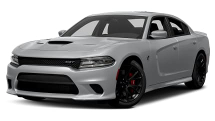 2017 Dodge Charger - 4dr Rear-wheel Drive Sedan (SRT Hellcat)