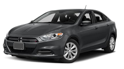 2016 Dodge Dart - 4dr Sedan (Aero)