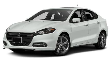 2016 Dodge Dart - 4dr Sedan (GT)