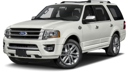 2017 Ford Expedition - 4dr 4x2 (King Ranch)