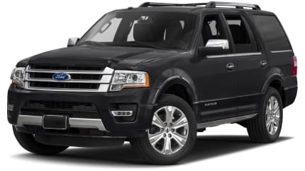 2017 Ford Expedition - 4dr 4x2 (Platinum)