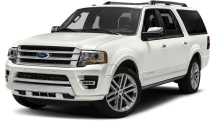2017 Ford Expedition EL - 4dr 4x2 (Platinum)