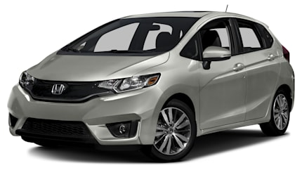 2016 Honda Fit - 4dr Hatchback (EX-L)