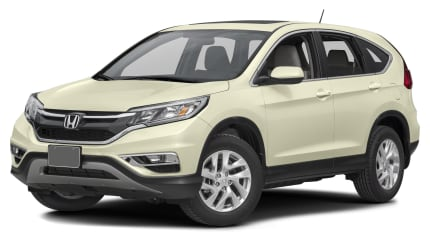 2016 Honda CR-V - 4dr Front-wheel Drive (EX)
