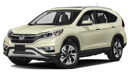 2016 Honda CR-V - 4dr Front-wheel Drive (Touring)