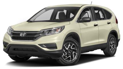 2016 Honda CR-V - 4dr Front-wheel Drive (SE)