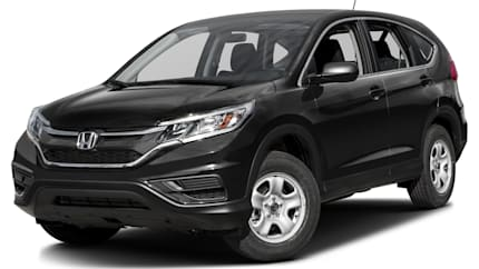 2016 Honda CR-V - 4dr All-wheel Drive (LX)