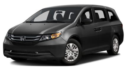 2016 Honda Odyssey - Passenger Van (LX)