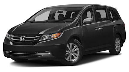 2016 Honda Odyssey - Passenger Van (EX)