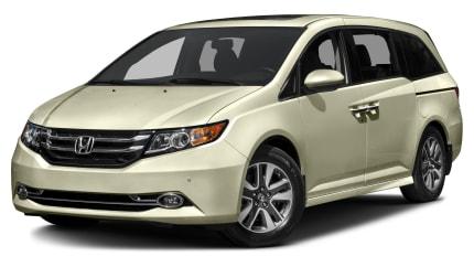 2016 Honda Odyssey - Passenger Van (Touring)