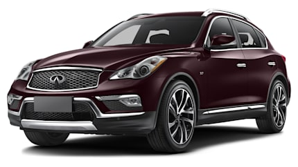 2016 Infiniti QX50 - 4dr All-wheel Drive (Base)