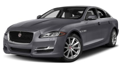 2016 Jaguar XJ - 4dr Rear-wheel Drive Sedan (XJ R-Sport)